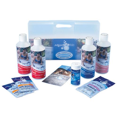 Pool/Spa Starter Kit (Bromine)