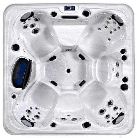 Platinum Spas Supreme Hot Tub