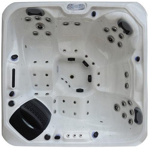 Platinum Spas Kenya Hot Tub