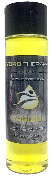 Hydro Therapies Sport RX Liquid Rebuild