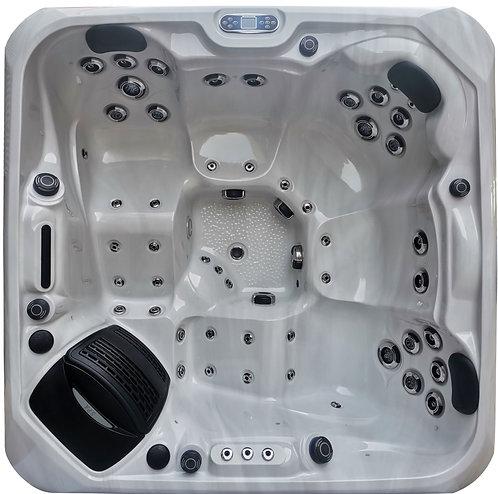 Kenya Hot Tub
