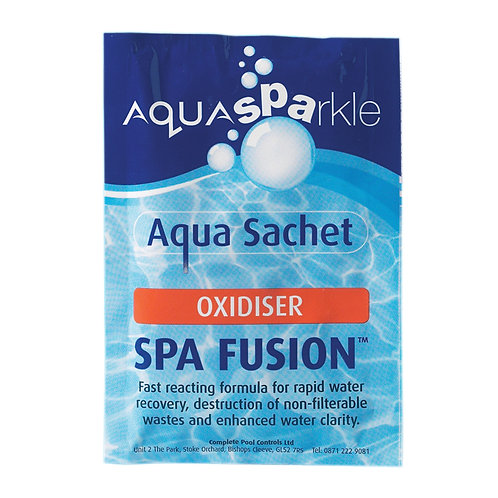 Spa Fusion Sachet