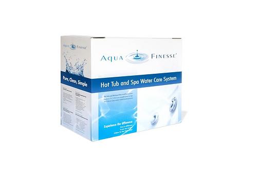 Aquafinesse (Chlorine)