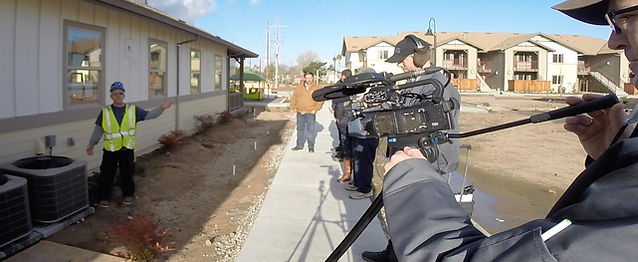 SF Bay Area Video Production - Training video