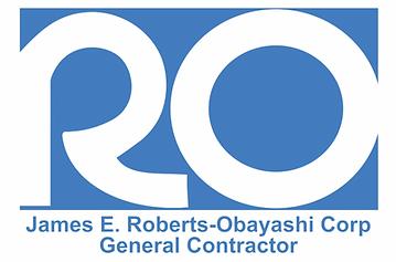 James E. Roberts-Obayashi Corp - http://www.jerocorp.com/