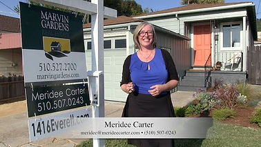 SF Bay Area Video Production - Real Estate Video Open House