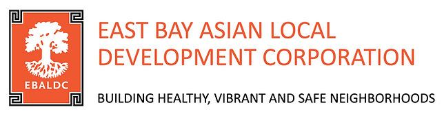 East Bay Asian Local Development Corporation EBALDC - http://ebaldc.org/