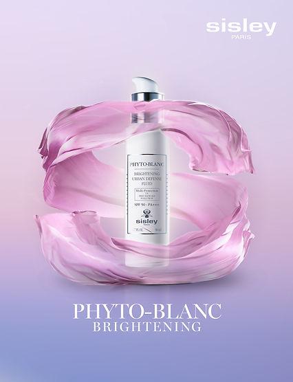 Sisley phyto-blanc