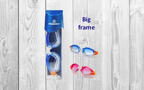 Junior Swimming Goggles (Big frame)
