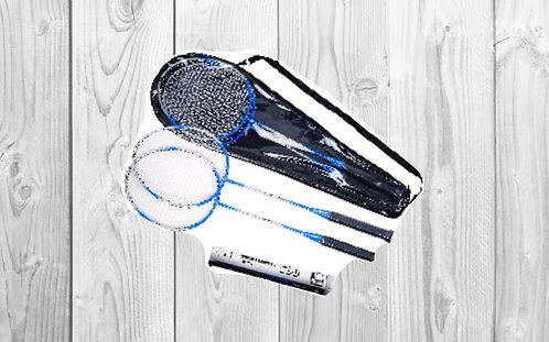 Badminton Steel Packet Set
