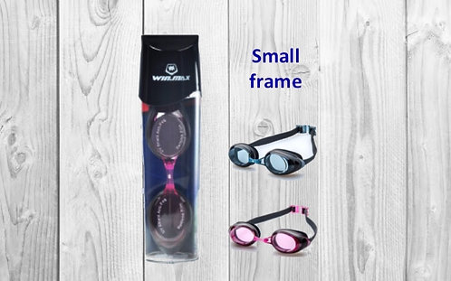 Adult Swimming Goggles (Small frame)