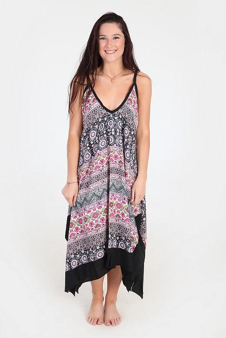 LD 25 - Long Dress