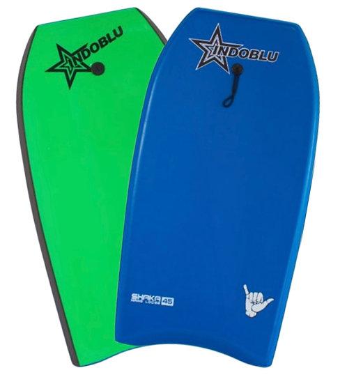 """Sharka EPS Core Body Board 45"""" - Dark Blue / Green"""