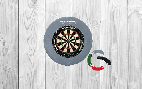 Eva Dartboard Surround