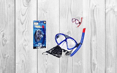 Premium diving set