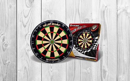 Pro Match Play Bristle Dartboard