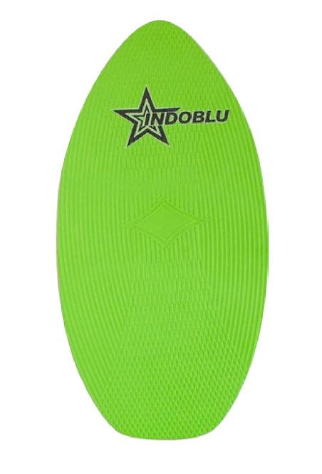"Skimboard 41"" - Traction pad - Green"
