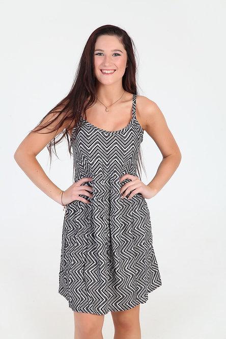 SD 35 - Short Dress