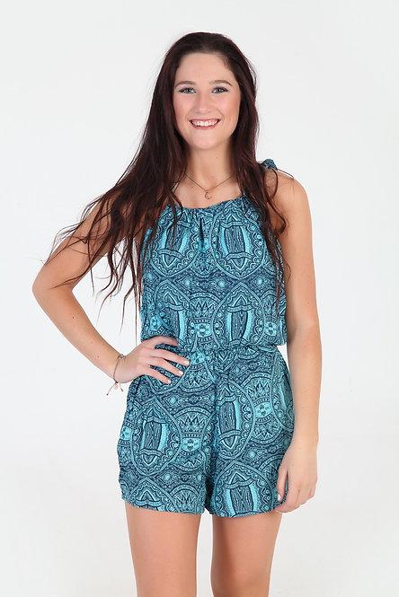 SD 40 - Short Dress