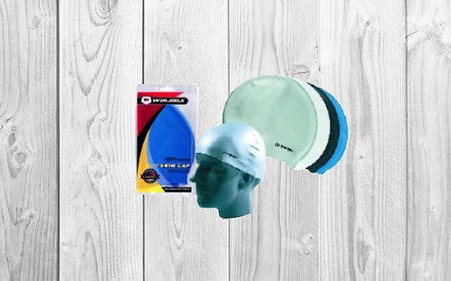 Swimming cap Silicone