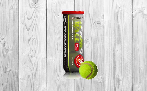 A Grade tennis ball 3pcs per Tube