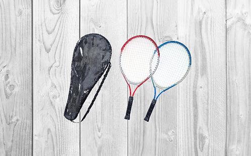 Kids Aluminium Alloy Tennis Racket