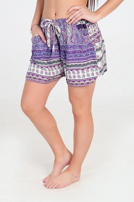 LSP 3 - Ladies Short Pants