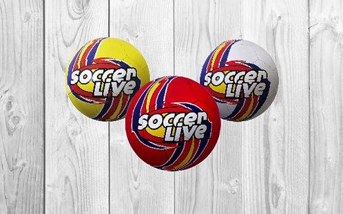 Soccer Live Ball E