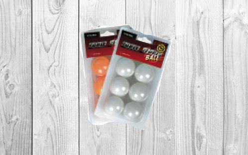 Table Tennis Balls set 6pcs
