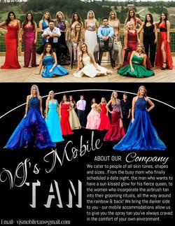 VJ's Mobile Tan