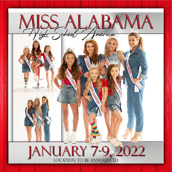 2022 State Pageant