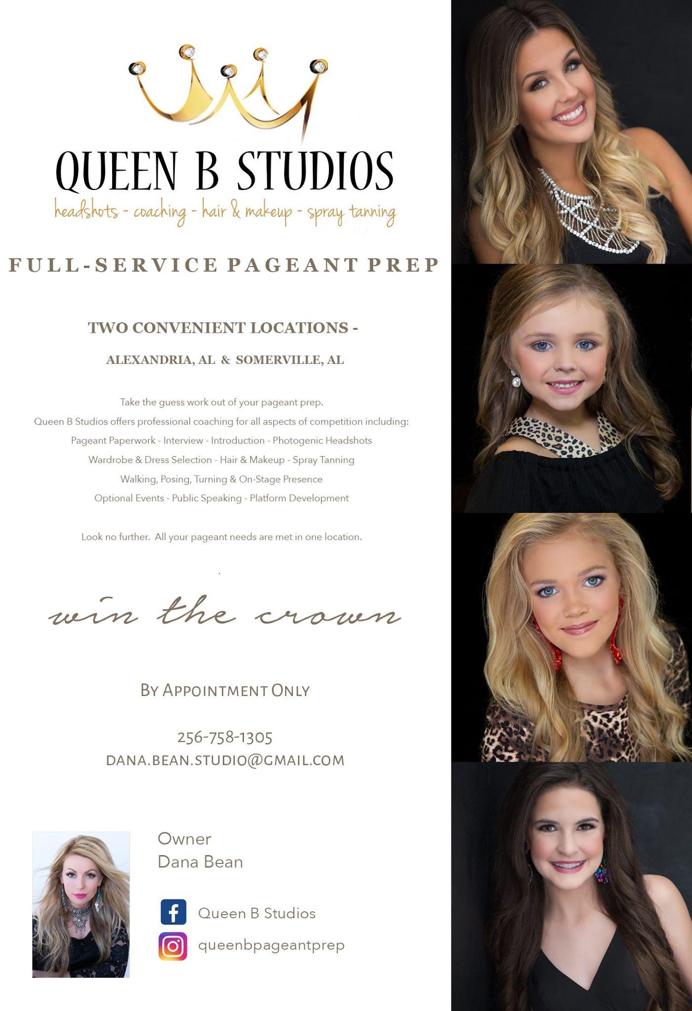 Queen B Studios
