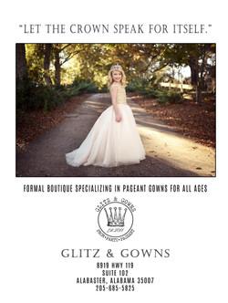 Glitz & Gowns