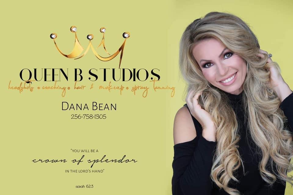Dana - Queen B Studios