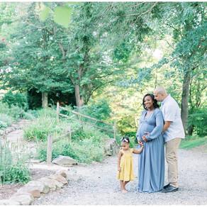 Colvin Run Mill Maternity Session | Great Falls Maternity Photographer