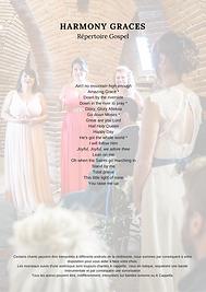 groupe de gospel pour mariage, gospel et messe de mariage, chanteurs gospel et animation religieuse