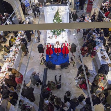 Concert de Noël - Christmas Mademoiselles