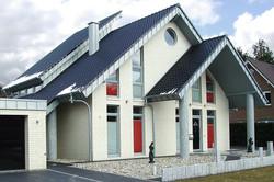 Дом из кирпича (2)