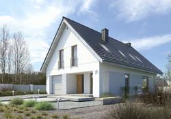 Дом из газобетона (4)
