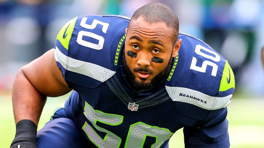 Seahawks LB KJ Wright