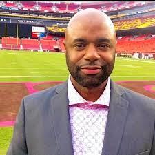Lake Lewis Jr / Washington Football Insider