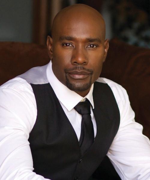 Morris Chestnut/ Actor