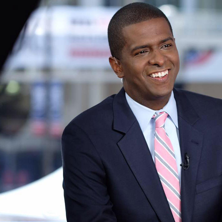 CNN Political Analyst Bakari Sellers
