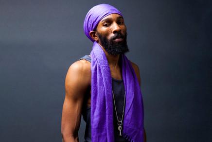 Reggae Artist Spragga Benz