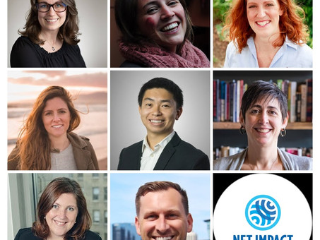 The New Net Impact Seattle Professional Chapter!