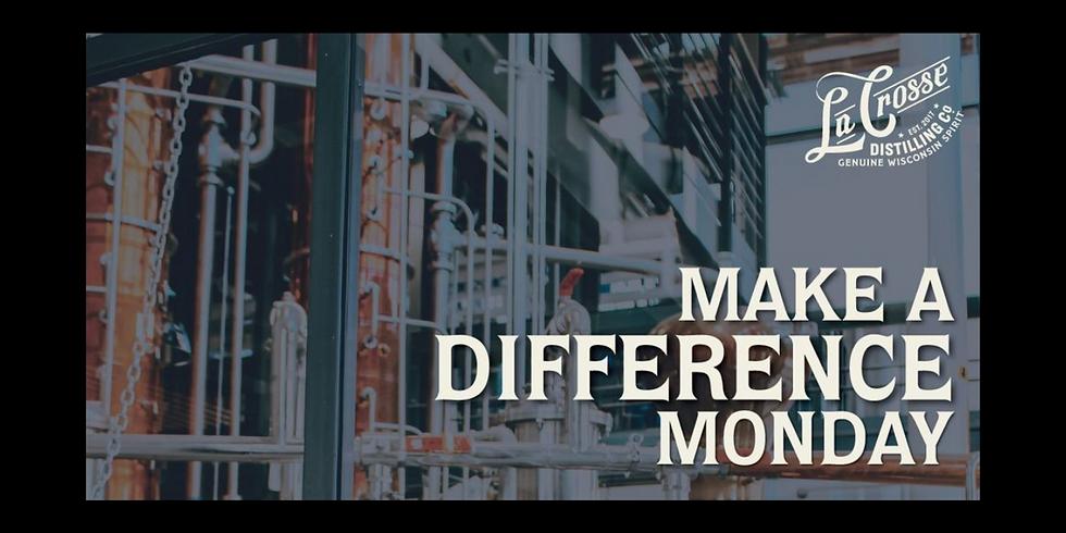 Make a Difference Monday - La Crosse Distilling Co. & Sustainability Institute