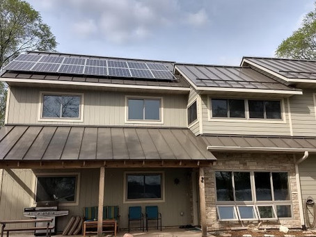 Building & Living Passive with Scott Cooper - Sustainability Chats Virtual Green Tour