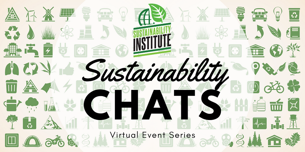 Sustainability Chats & Virtual Green Tour - La Crosse Distilling Co.