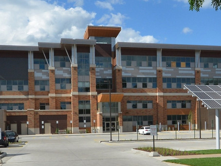 Living Lab - Western's Integrated Technology Center (Sustainability Chats - virtual tour)