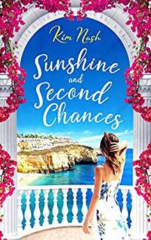 Sunshine & Second Chances cover.jpg